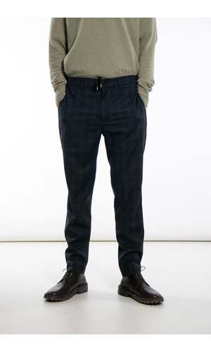 Mauro Grifoni Grifoni Trousers / GH140011.20 / Blue