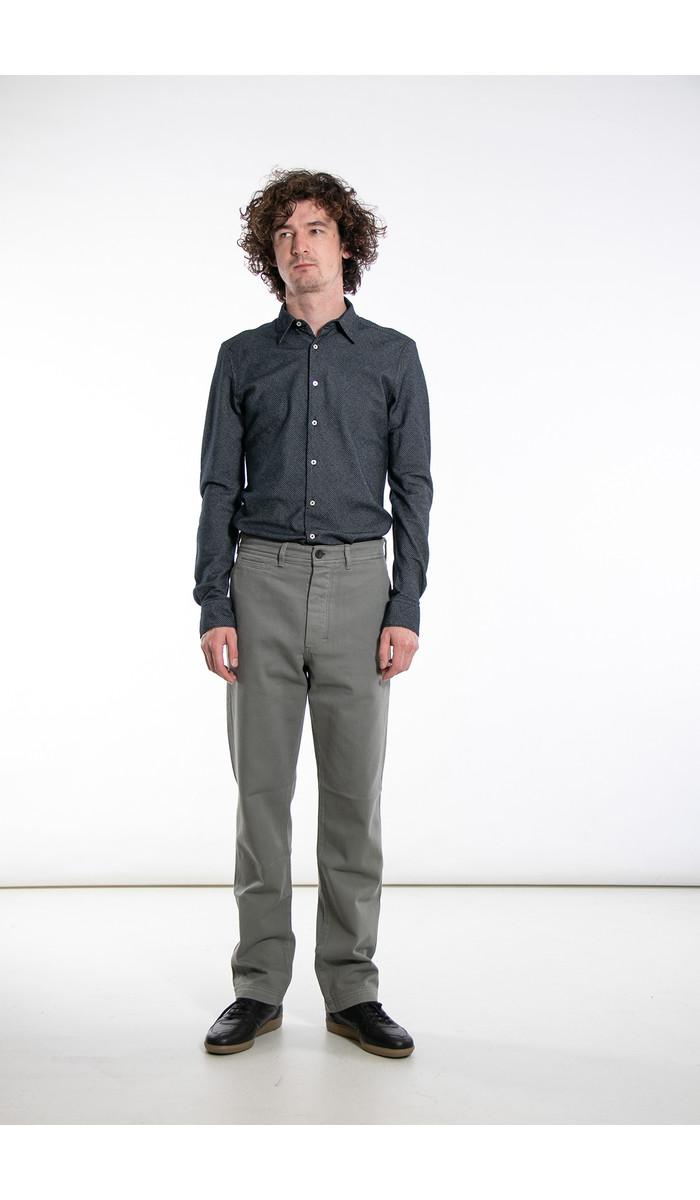 7d 7d Trousers / Twenty-Three / Green Grey