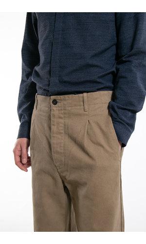 7d 7d Trousers / Hundred-Six / Beige