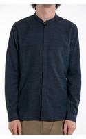 Delikatessen Shirt / Zen Shirt / Blue