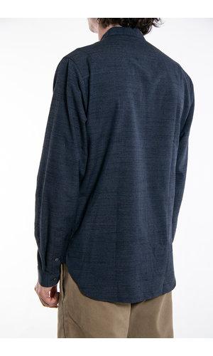 Delikatessen Delikatessen Shirt / Zen Shirt / Blue