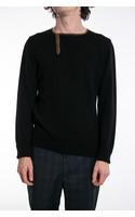 G.R.P. Sweater / Max 1 Bis / Black Brown
