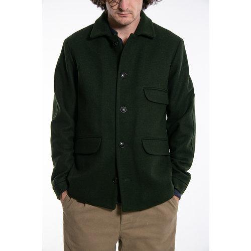 Homecore Homecore Jacket / Vancouver Mili / Green