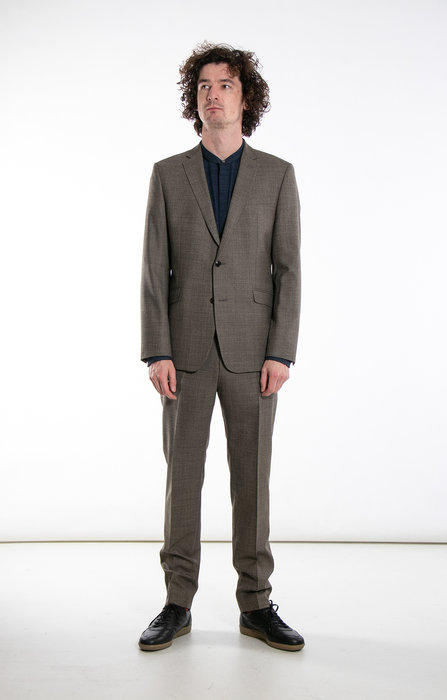 Strellson Strellson Suit / Allen Mercer / Brown