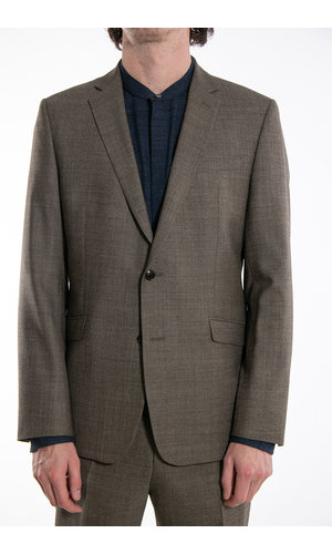 Strellson Strellson Suit / Allen Mercer / Brown