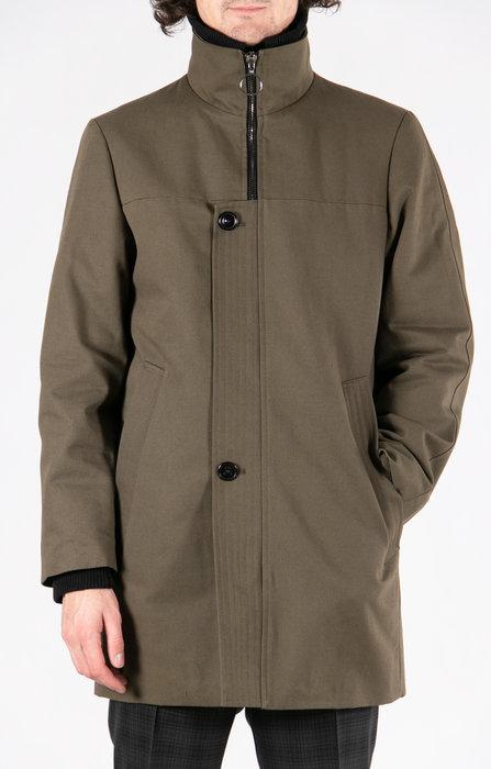 m3a m3a Coat / Rap Coat / Green