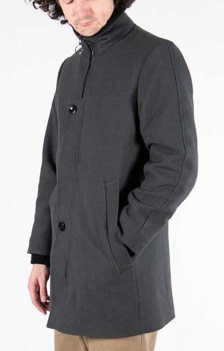 m3a m3a Coat / Rap Coat / Grey