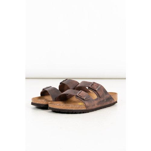 Birkenstock Birkenstcok Sandal / Arizona / Brown