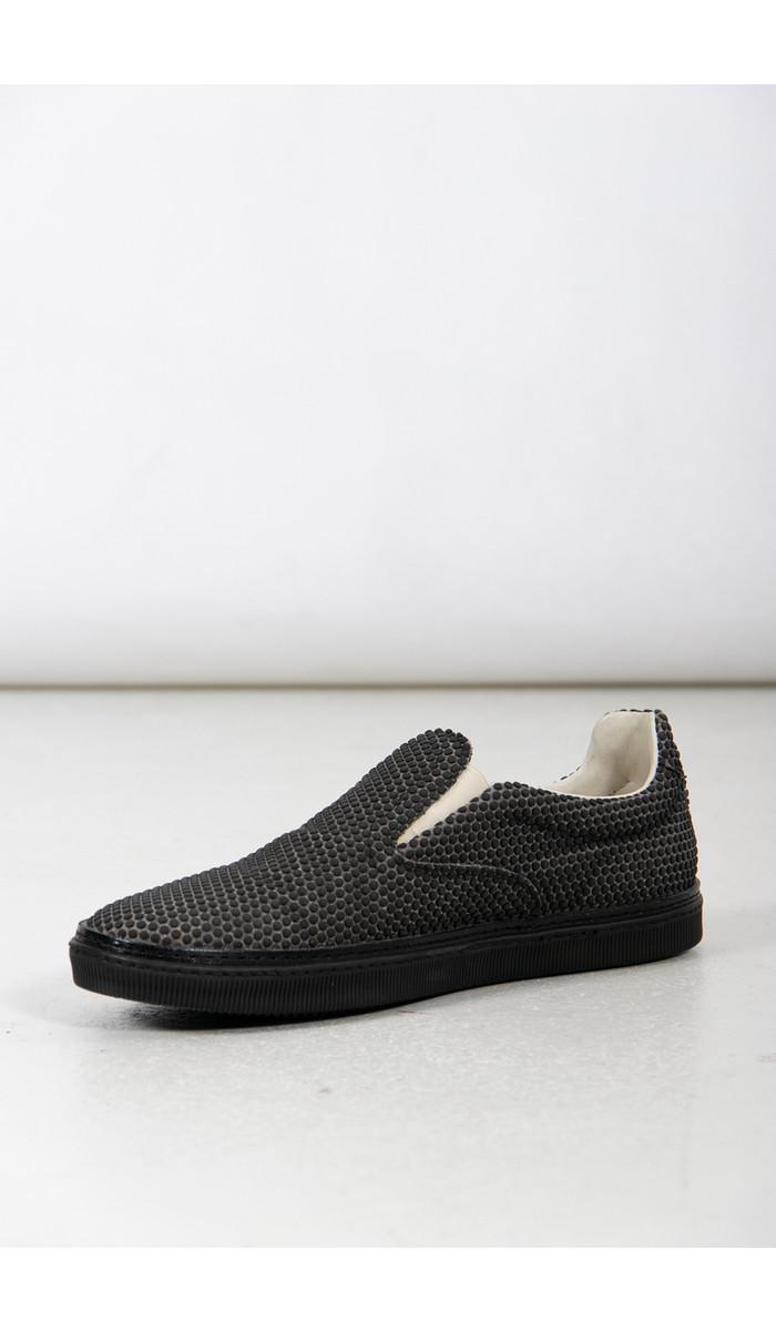 Margiela Loafer / S37WS0222 / Grey