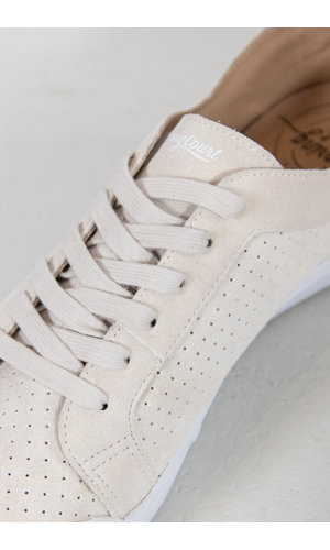 Springcourt Sneaker / MTN-S008-P46 / Beige
