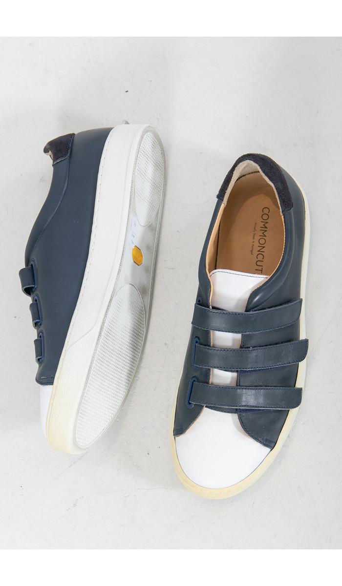 Commoncut Schoen / Niro / Blauw