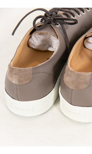 Commoncut Shoe / Jim Leer / Taupe