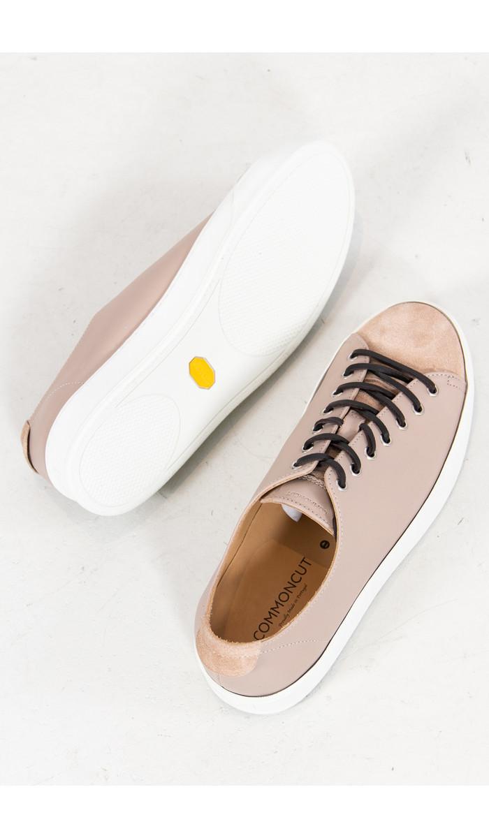 Commoncut Shoe / Jim Leer / Sand