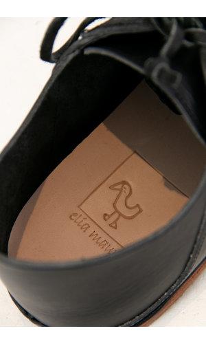 Elia Maurizi Elia Maurizi Shoe / 4330-EDR / Black