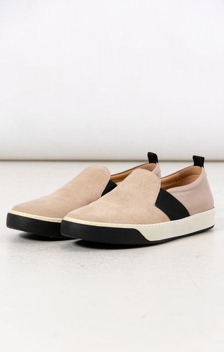 Commoncut Loafer / Harley / Sand