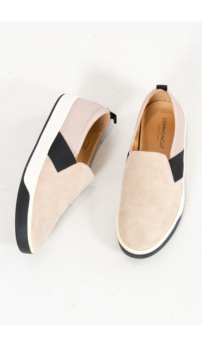 Commoncut Loafer / Harley / Zand