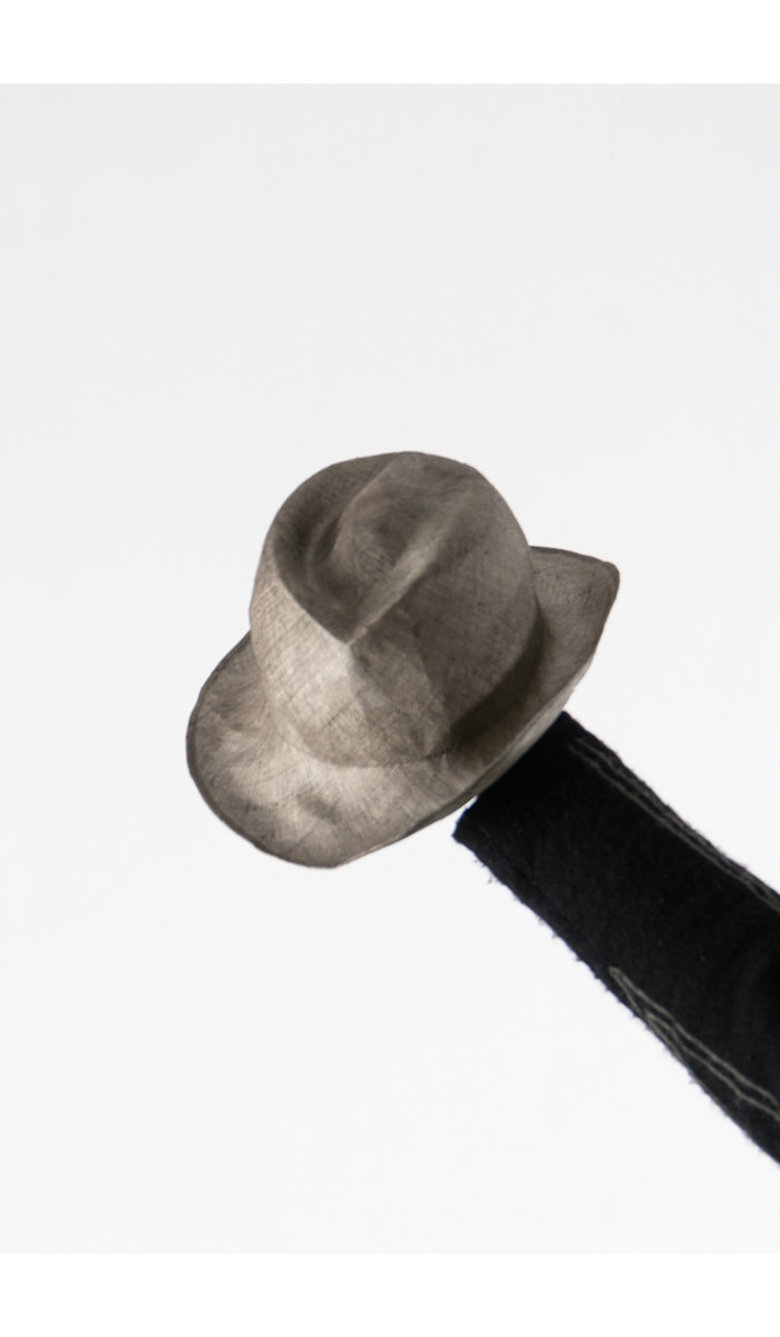 Reinhard Plank Hoed / Cowboy / Taupe
