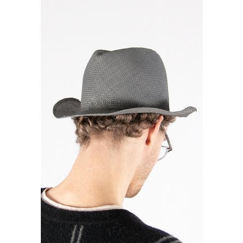 Reinhard Plank Hat / Straatartiest / Grey