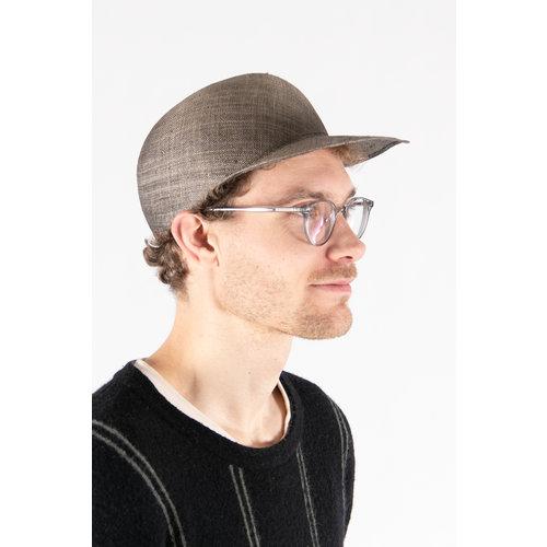Reinhard Plank Cap / Pet / Silver