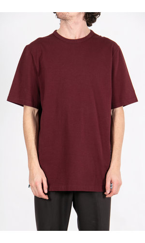 Marni Marni T-Shirt / HUMU0006Q0 / Barbera Rosso
