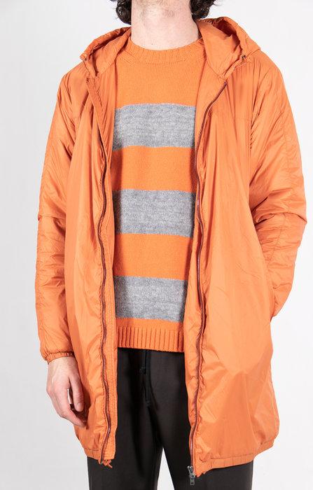 Mauro Grifoni Grifoni Jacket / GD160005.71 / Orange