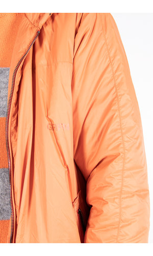 Mauro Grifoni Grifoni Jacket / GD160005.71 / Orange