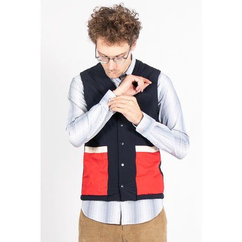 Homecore Homecore Vest / Chitam / Navy