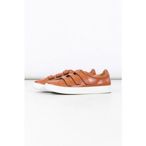 Commoncut Shoe / Niro / Cognac