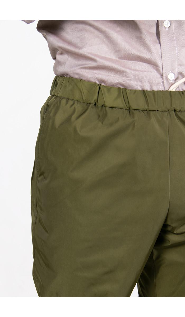 Homecore Homecore Trousers / Anti Regen / Green