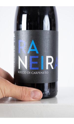 Rocco di Carpeneto / Ra Neira / Nebbiolo 2018