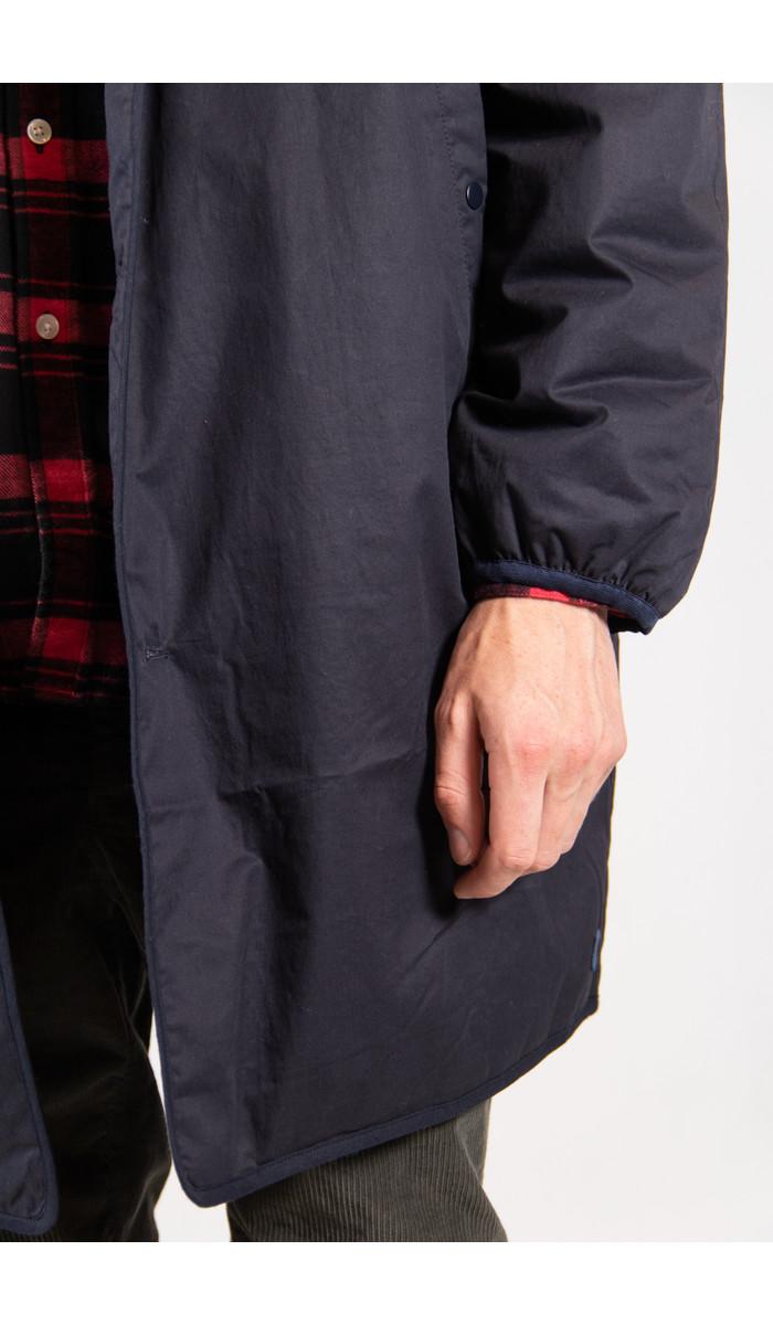 Nanamica Coat / Down Coat / Dark Navy