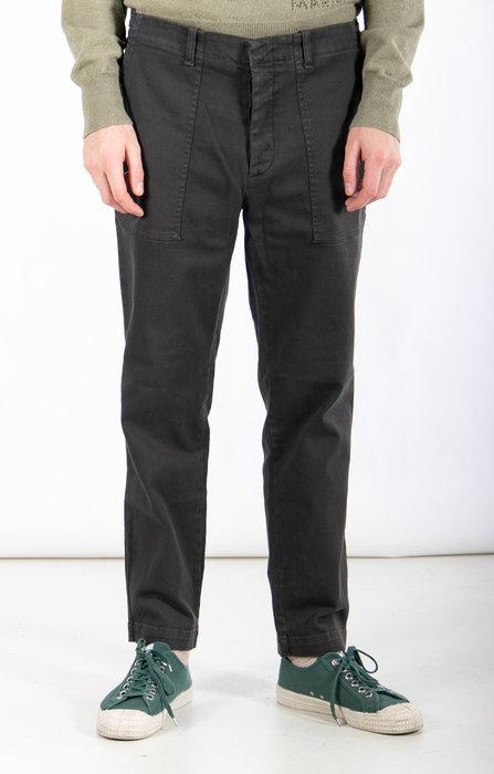 Myths Myths Trousers / 18WM03L / Dark Grey
