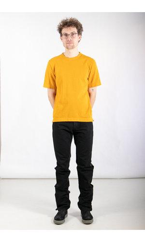 Firma Trousers / Drukknoop / Black