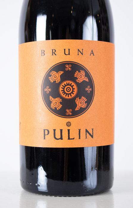 Bruna Wine / Pulin 2017