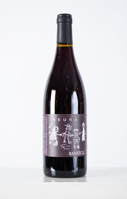 Bruna Wijn / Bansìgu 2019