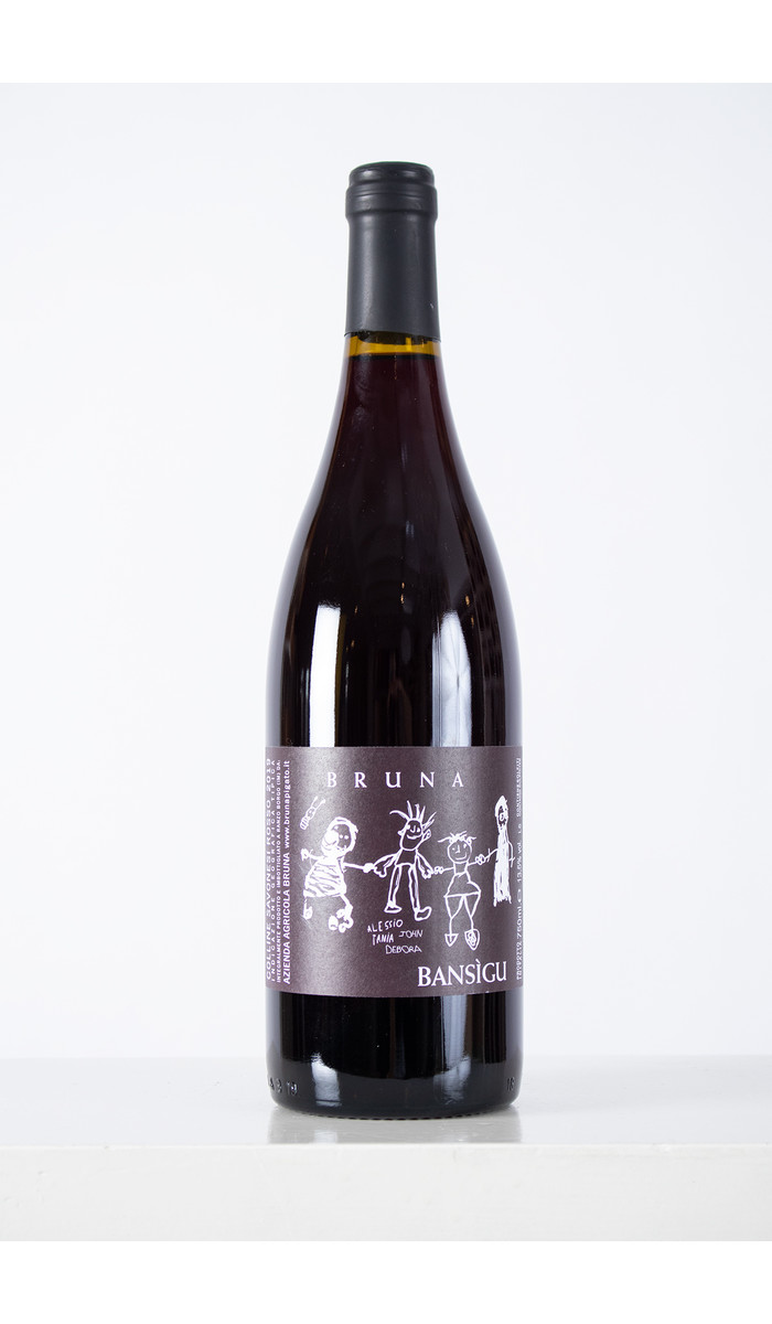Bruna Wine / Bansìgu 2019