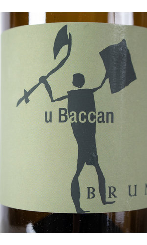 Bruna Wijn / U Baccan 2018