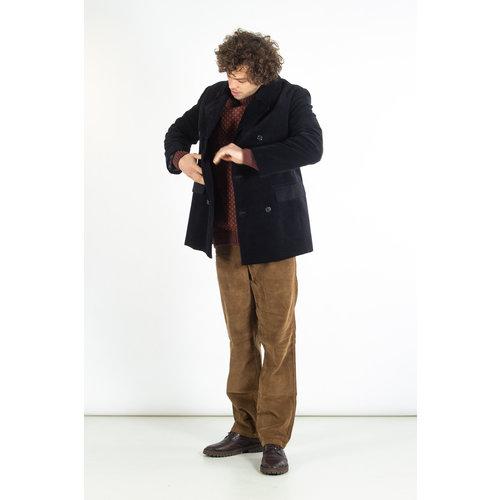 Hope Jas / Tide Coat / Zwart