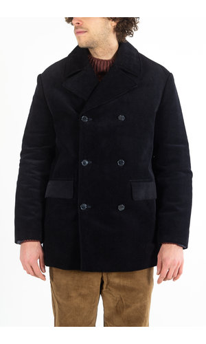 Hope Coat / Tide Coat / Black