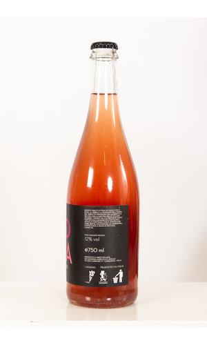 Rocco di Carpeneto / Andeira / Frizzante Rosso