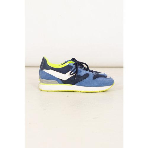 Pony Pony Sneaker /  Racer IV / Blauw