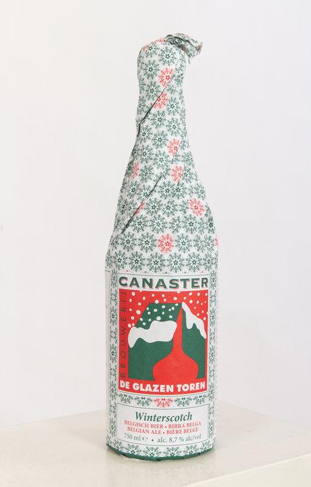 De Glazen Toren / Canaster