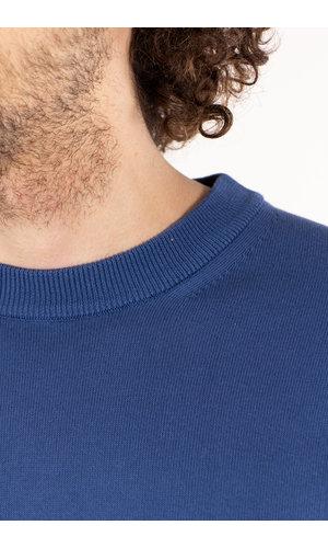 Roberto Collina Roberto Collina T-Shirt / RE11121 / Blue