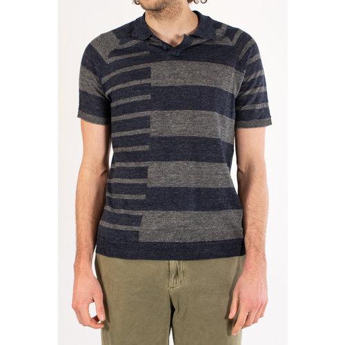 Roberto Collina Roberto Collina Polo Shirt / RE40024 / Black