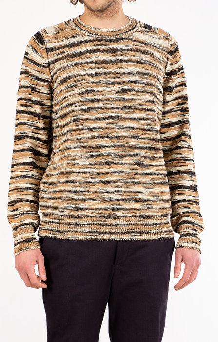 Roberto Collina Roberto Collina Sweater / RE260001 / Brown