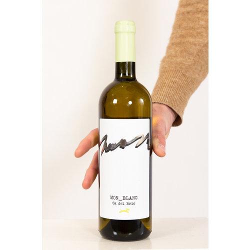 Ca del Bric Wine / Monblanc 2018