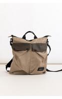Property Of.. Backpack / Zoe Helmet / Khaki