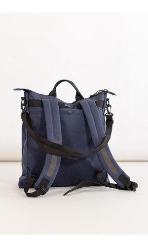 Property of.. Property Of.. Backpack / Zoe Helmet / Navy