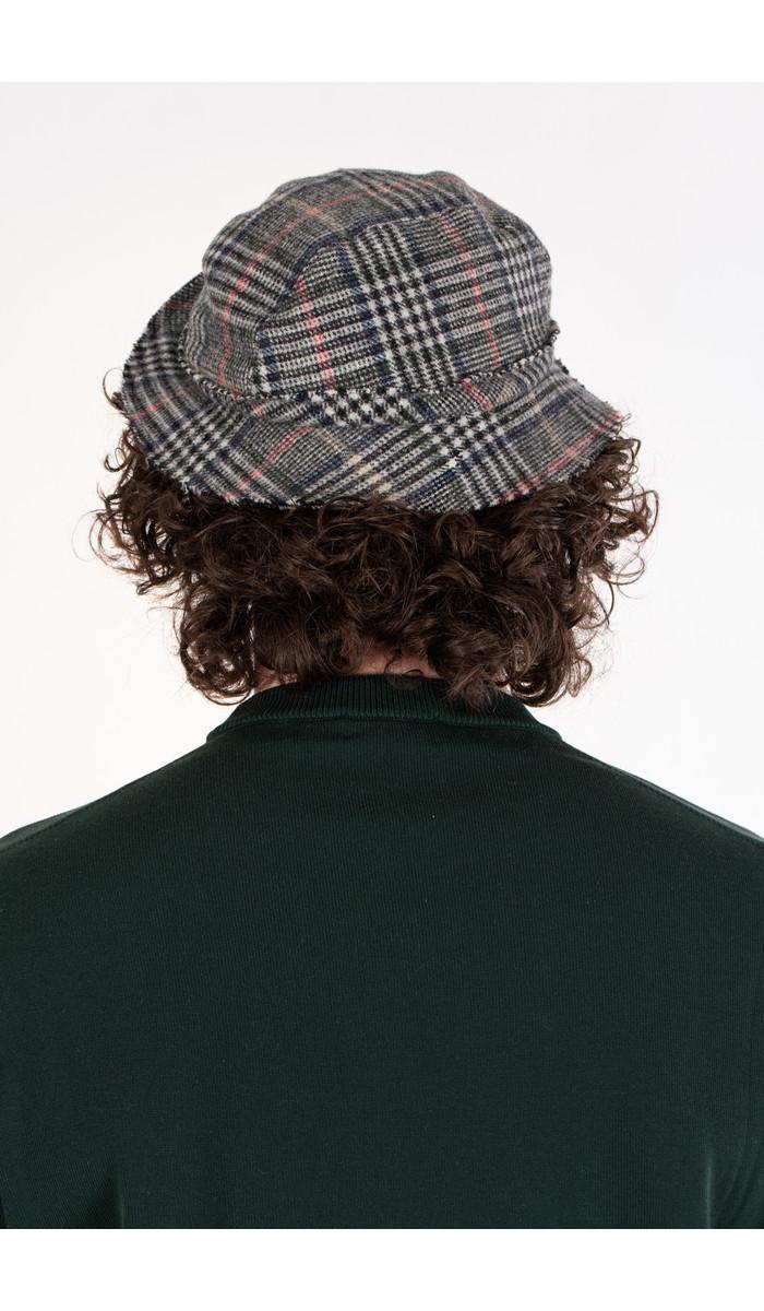 Daniele Alessandrini Daniele Alessandrini Hat / Scotland / Check