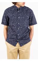 Grifoni Shirt / GI120028.20 / Navy